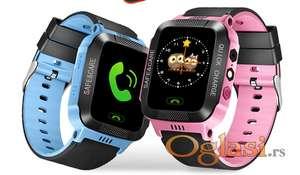 Deciji Smart Watch Q528