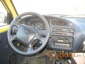 Novi Sad Daihatsu Cuore 1998