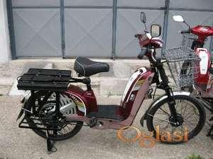 Elektro Tricikli (Dostava na adresu)