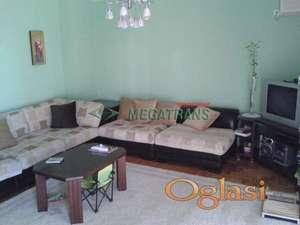 4 soban kompletno namešten stan, 150 m2.  Stražilovska ulica ID#508