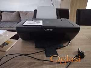 Prodajem štampač - skener