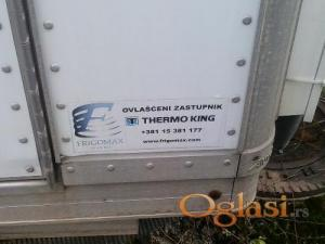 Hladnjace Thermo King C200 Politek