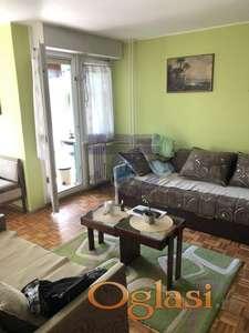 Odličan dvosoban stan na Limanu!