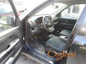 Honda CRV i-CDTi 2005