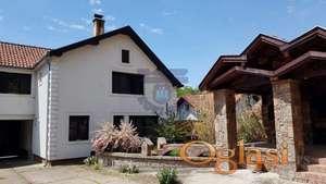 FANTASTIČNA nekretnina na 500m od centra Sr.Karlovaca!