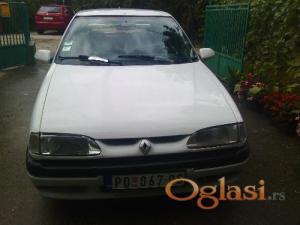 Požarevac Renault 19 limuzina 1991