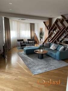 HOTEL YU, 126m2, V, nov, lux, gar. ID#72094