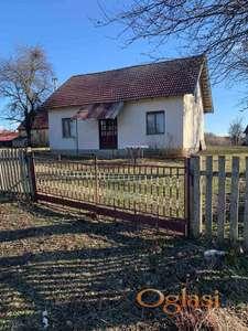 Na prodaju kuća u Makovištu