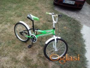 Prodajem deciji bicikl