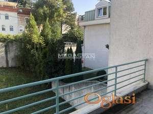 SENJAK - S. Živanovića, 195m2, III nivoa, dve garaže, uk. ID#70091