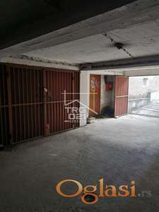 Prodaje se garaza na odlicnoj lokaciji! ID#2655