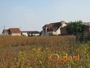 Gradjevinsko zemljiste - Temerin