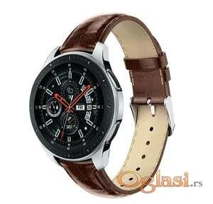 Kozna narukvica Samsung galaxy watch 46 mm