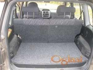 Pančevo Mitsubishi Pajero Pinin GDi 2002