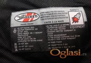 Joe Rocket moto jakna