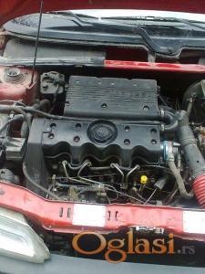Kuzmin Peugeot 106 xnd DIZEL 1992