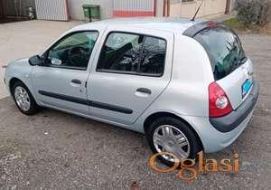 Prodajem ocuvan Renault Clio