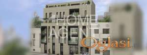 Duplex, sa pogledom na ulicu ID#1170