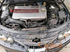 Alfa Romeo 2.4 JTD delovi motora