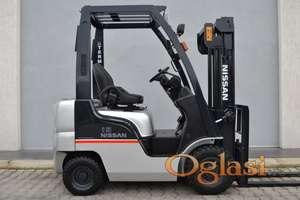 NISSAN FL01A15 dizel, remontovani - 2365
