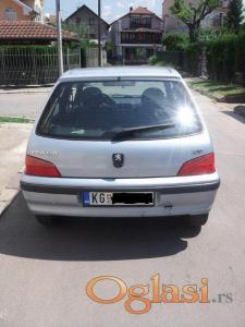Kragujevac Peugeot 106