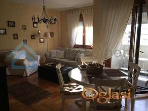 Moderan 2-soban apartman, Tivat, Trg Magnoliji