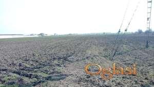 Zemljište u građevinskom području 8459m2-put za Rumenku