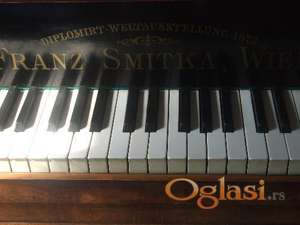 Klavir polukoncertni