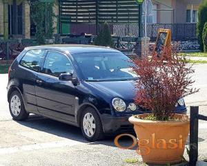 Čelarevo Volkswagen - VW Polo 1.9 TDI 2002