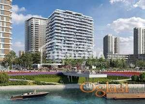 BW, bez provizije, nov luksuzan trosoban stan ID#5641