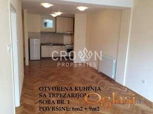 Na prodaju 3.5 stan u novijoj zgradi, Đeram pijaca ID#1017