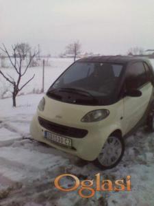 Velika Plana Smart For Four 2001