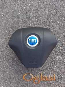 Airbag Grande Punto