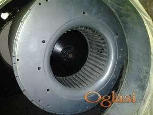 Centrifugalni ventilatori industrijski