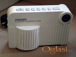 NETSET LR90118 digitalna seketrica