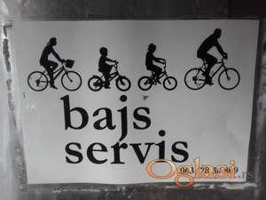 bicikli i bajs servis