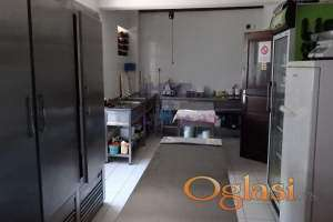 Kuća sa restoranom ! Gordana 0648544018