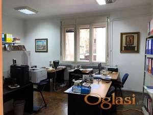 Centar, kancelarijski prostor, 40m2, VPR, CG.