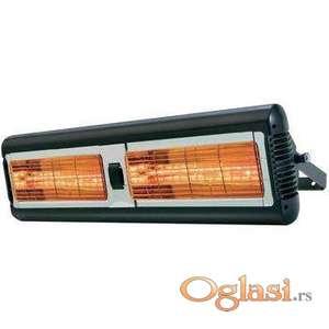 Grejalica za baštu Tansun Sorrento 215IPD infrared
