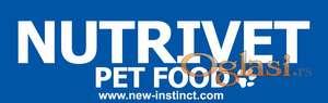 Hrana za pse Nutrivet