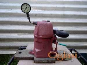 pumpa za hidrauličnu stegu