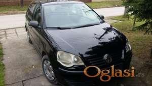 Volkswagen Polo 2008 godishte.