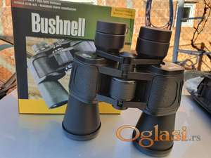 Dvogled Bushnell 20x50