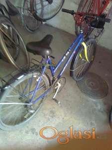 Novi Sad Bicikl
