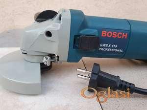 Električna brusilica Bosch