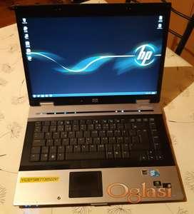 HP Elitebook 8530w 15'4/T9600 2x2.80Ghz/4gb ram/160gb/kamera/hdmi