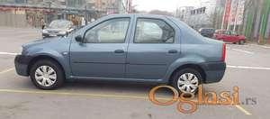 Odličan auto - Dacia Logan 79.500, prvi vlasnik, redovno održavan