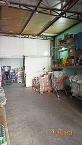 Magacinsko-poslovni prostor