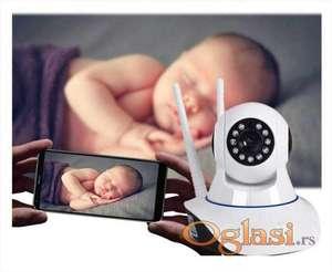 Baby WIFI smart kamera