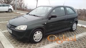 Beograd Opel Corsa 1.7 di